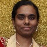 Dr. Kavitha Palaniappan
